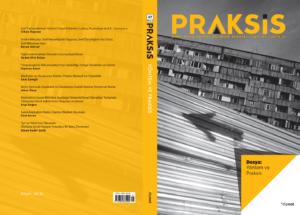 PRAKS S D rt Ayl k Sosyal Bilimler Dergisi
